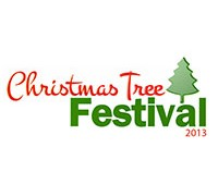 Christmas Tree Festival 2013 –  Opening Ceremony – Friday 6th December