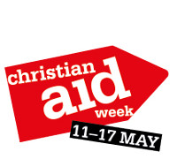 Christian Aid Week 11 -17th May