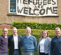 Northwood Methodist's Response to Syrian Refugee